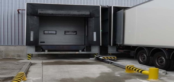 Sistem Blocare Camion